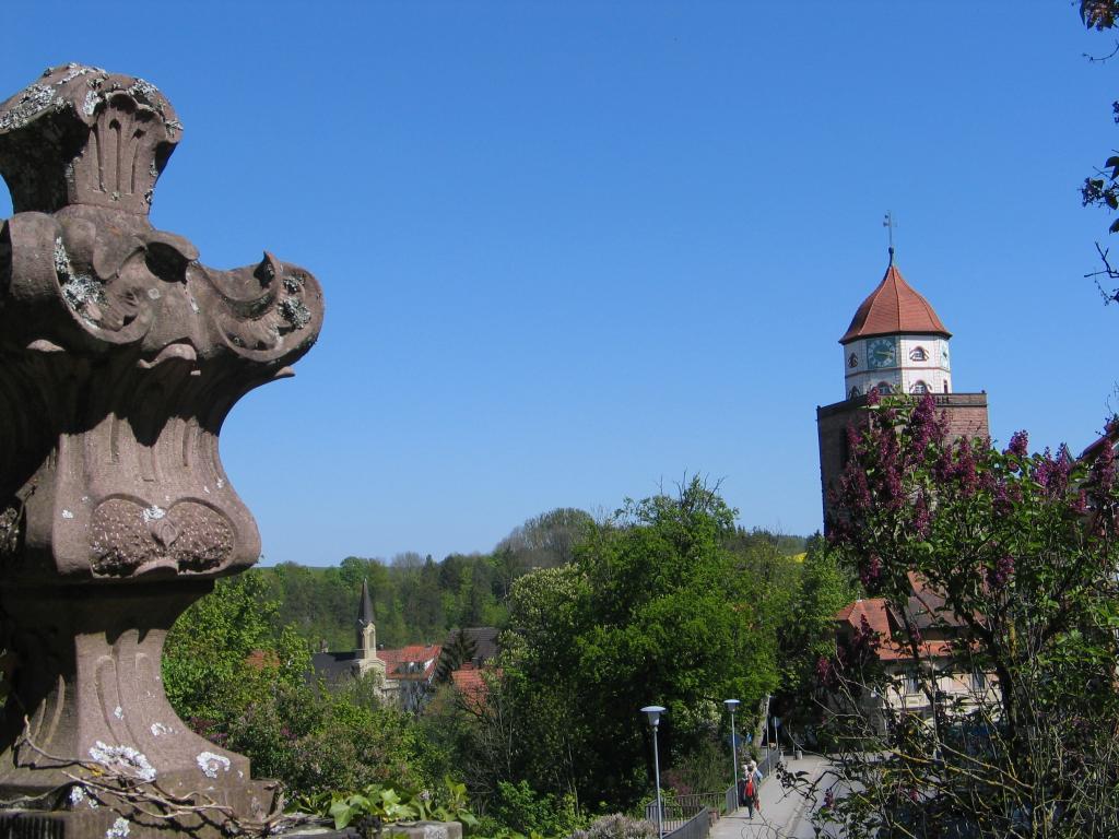Historischer Stadtrundgang Haigerloch