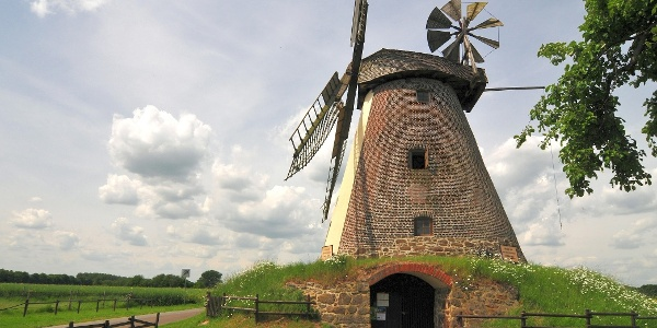 Windmühle Südhemmern