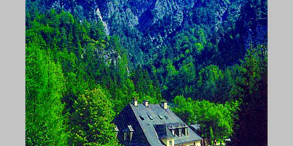 Gasthof Bachbrücke