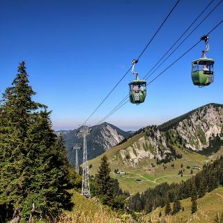 Taubensteinbahn