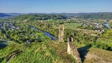 """Mountainbike-Tour """"GALGENBERG"""" durch das Konzer Tälchen"""