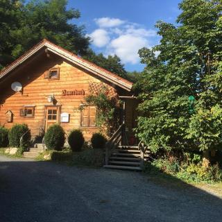 Sauerbachhütte