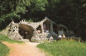 Reichstalpfad und 7-Täler-Weg in Oberharmersbach