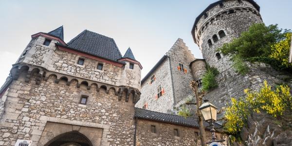 Burg Stolberg