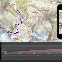 Der Tourenplaner von alpenvereinaktiv.com. Am PC und am Smartphone das nächste Abenteuer planen