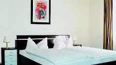 Hotel Waldesruh - Zimmer