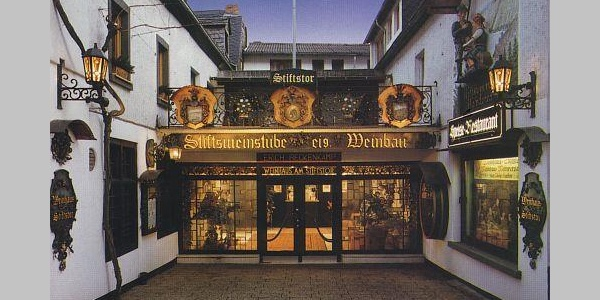 Hotel Stiftstor