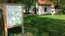 Alter Pilgerweg Paderborn - Auf den Spuren von Pilgern und Kaufleuten