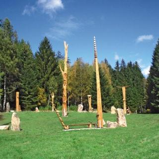 Sternzeichenpark