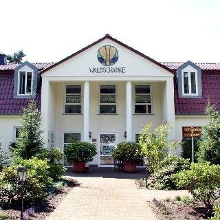 Hotel und Restaurant Waldschänke