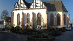 Klosterkirche Blomberg