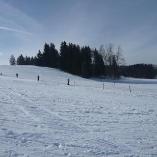 Skilift Leuterschach