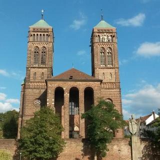 St. Pirmin Pirmasens