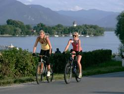 Chiemsee - Nord - Tour