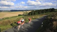 Bike Arena Sauerland - Bildchen & Medebacher Bucht