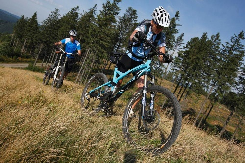 Bike Arena Sauerland - Upland Dörfer Tour Nr. 26