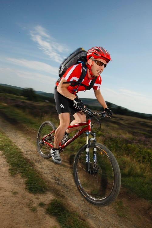 Bike Arena Sauerland - Hochheide-Tour Nr. 28