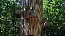 Unterwegs mit Max und Benni auf dem Walderlebnispfad