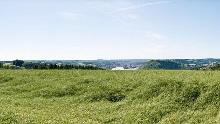 """Donausteig Stage 1_S01 Passau - Kasten """"Through the Sauwald (forest) into the Danube valley"""""""