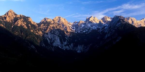 Steiner Alpen1