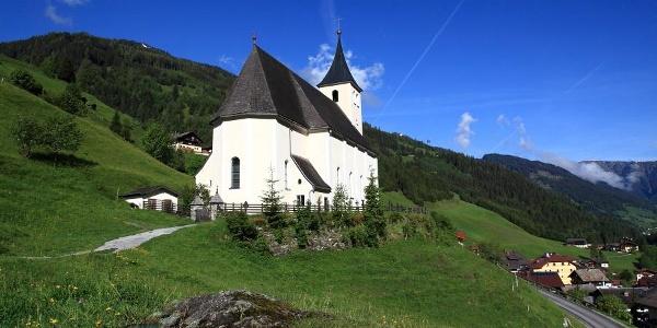 Pfarrkirche Hüttschlag