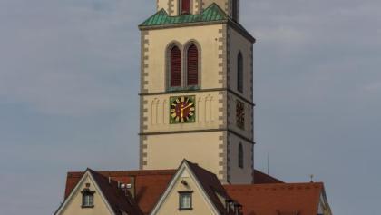 Kirche in Biberach