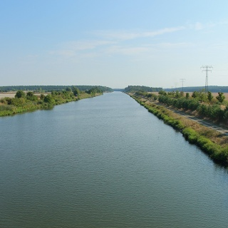 Elbe-Havel-Radweg