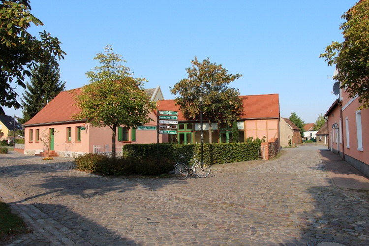 Partnervermittlung brandenburg havel