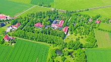 Aufmerksamkeit - Wanderweg Holzhauser Berg