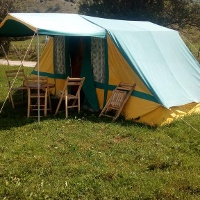 Campingsite