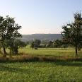 Blick auf Ballweiler.