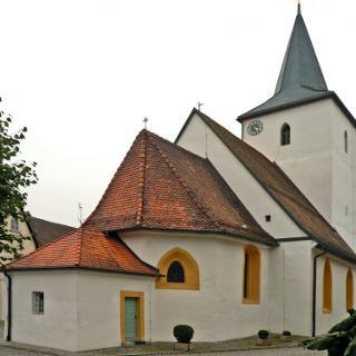Marienkapelle Ebermannstadt