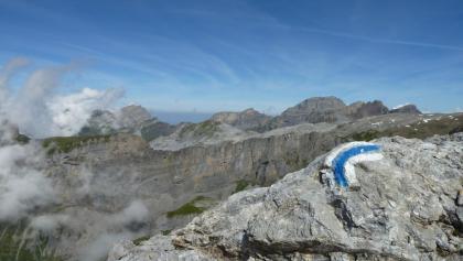 Klettersteig Fürenalp : Bergsteigen in engelberg: die 10 schönsten touren der region
