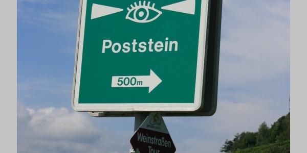 Weinstraßen Tour