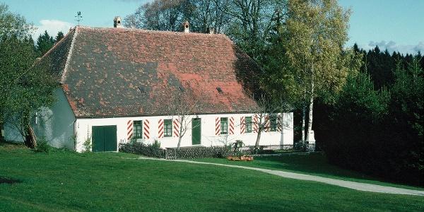 Bibersohl Jägerhaus