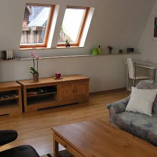 ****Ferienhaus Augustusburg Wohnbereich