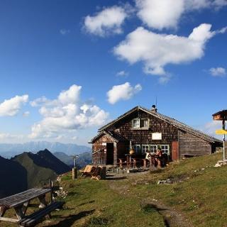 Bad Gasteiner Hütte