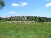 Blick auf Schlaitdorf.