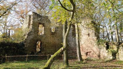 Ruine Altenstein