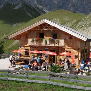 Rotmooshütte
