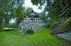 Eiskellerhaus Eberbach   - © Quelle: Touristikgemeinschaft Hohenlohe