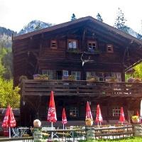 Ehemaliges königliches Jagdhaus Bleckenau
