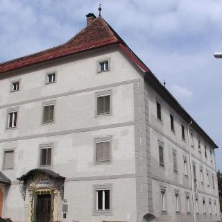 Ehemaliges Karmeliterkloster