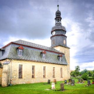 St. Nicolai - Singen