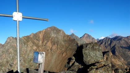 Rauhkopf 3070m