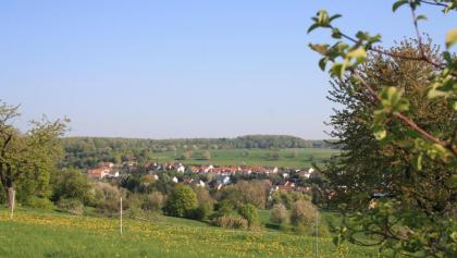 Ortsansicht Mittelbach