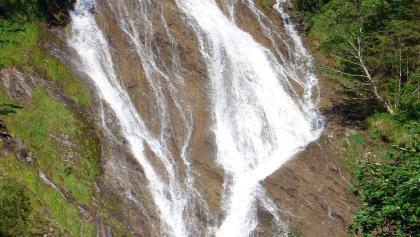 Hirzbachwasserfall