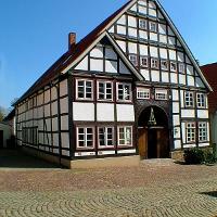Bücherei Blomberg