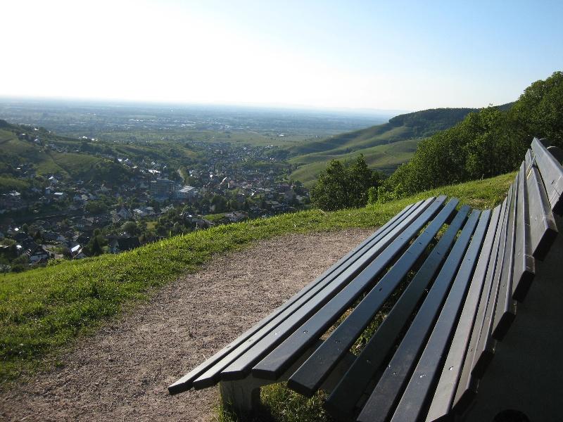 AugenBlickRunde Bühlertal-Engelsberg