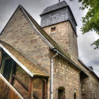 St. Michael - Großkochberg